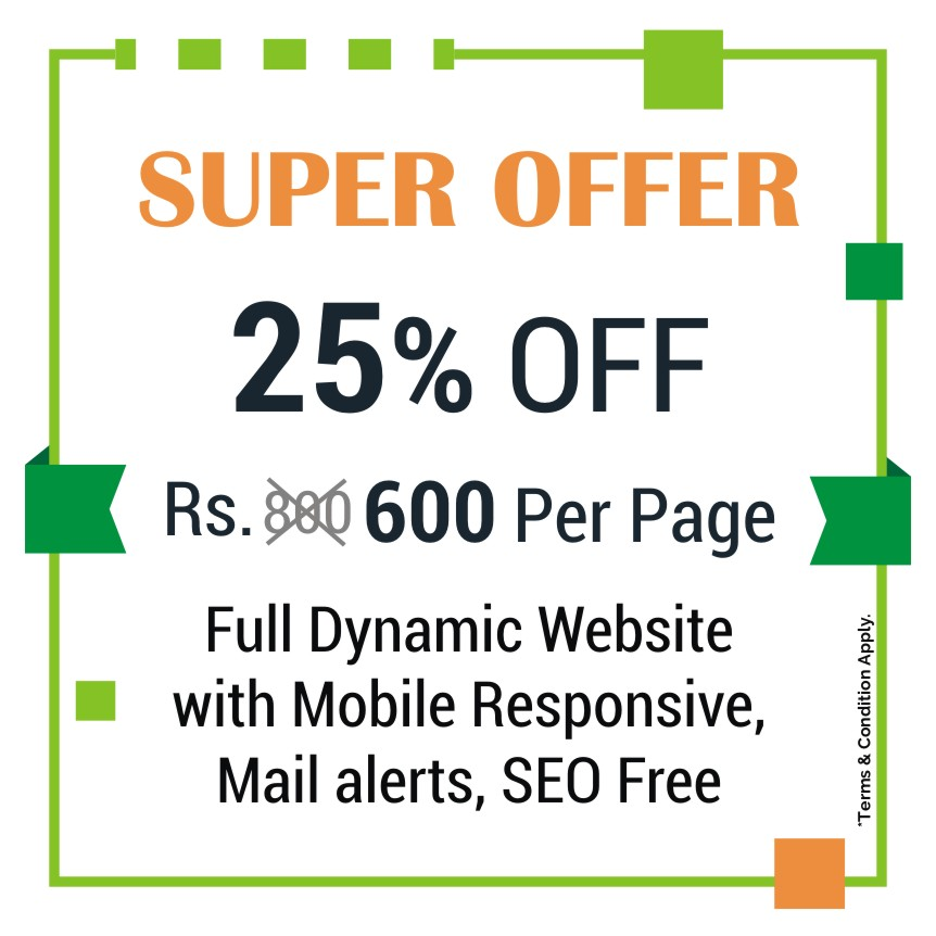Dynamic Website Development in Rajasthan