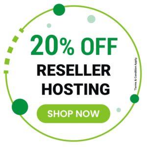 Reseller Hosting Provider in Rajasthan